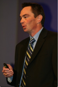 Dr. Keith Brown
